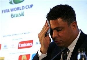 Ronaldo: Messi zostanie legendą jeśli wygra Mundial