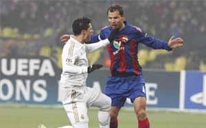 Piłkarski Oskar dla Cristiano Ronaldo