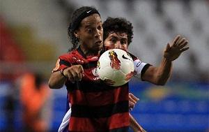 Ronaldinho marzy o… ślubie!