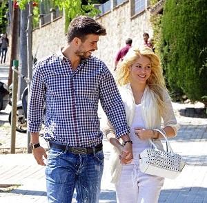 Shakira: Nie mogę uciec od futbolu!