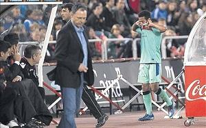 Barça wciąż czeka na odpowiedź Komitetu Rozgrywek