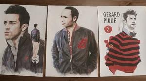 Nike prezentuje kolekcję FC Barcelony