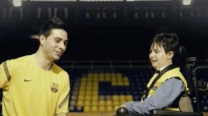 Messi, Sada, Tomás i Torra twarzami kampanii FCB