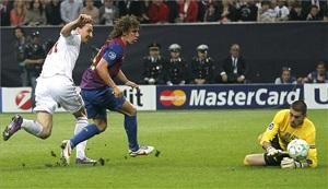 Valdés: Mówienie o arbitrach jest już męczące