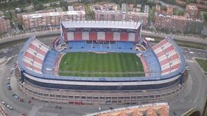 Czwarty finał Copa del Rey na Vicente Calderón