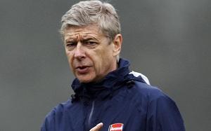 Wenger: Busquets posiada moralne słabości, które…