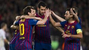 Liga Mistrzów: Liderzy w statystykach