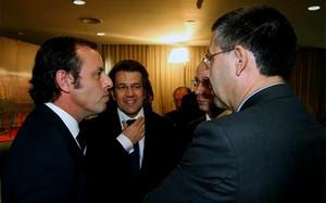 Satysfakcja po wyborze gospodarza Copa del Rey