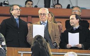 Zubizarreta: Guardiola i Mourinho nie są podobni