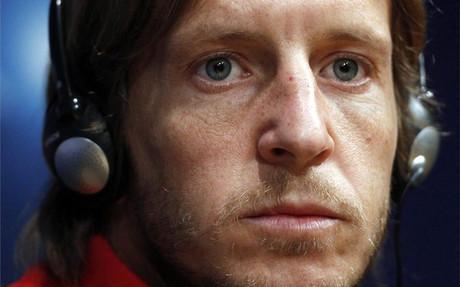 Ambrosini: Nadszedł czas na zwycięstwo z Barçą