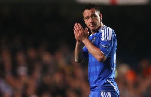 Kapitan Chelsea wierzy w zwycięstwo