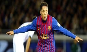 Adriano talizman Barcelony