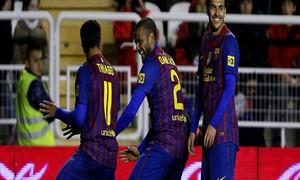 Thiago i Alves przepraszają po swoim tańcu