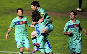 Najlepsze, najgorsze meczu z Levante
