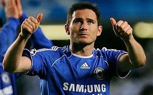 Lampard: Mamy niewyrównane rachunki z Barceloną