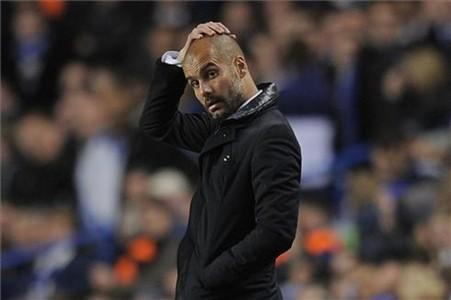 Guardiola po meczu