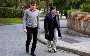 Jordi Roura asystentem Tito?