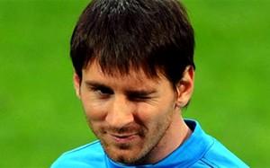 Messi: Dzień, w którym opuszczę Barçę nie nastąpi