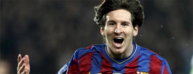 """Messi """"katem"""" włoskich drużyn"""