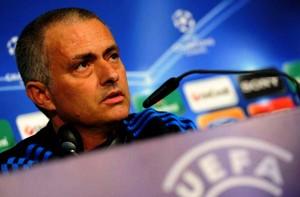 Mourinho: Guardiola wie, jak wygrać Ligę Mistrzów