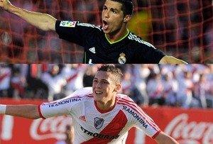 Nowy Cristiano Ronaldo w Barcelonie?