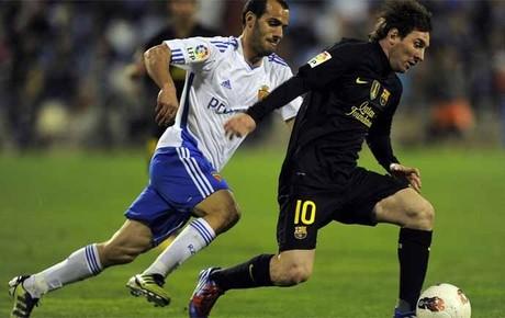 Zaragoza – Barça: Najlepsze, najgorsze