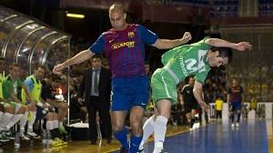 Barça Alusport w finale Copa del Rey