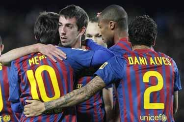 """Operacja remontada – odcinek """"Levante"""": Zapowiedź meczu Levante-Barça"""