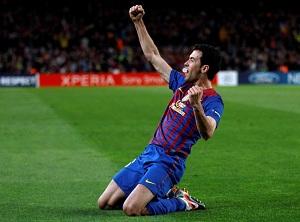 Oceny za mecz FC Barcelona – Chelsea Londyn