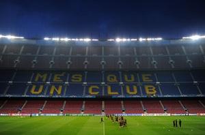 Pięć powodów, że Barça wygra Ligę Mistrzów 2012