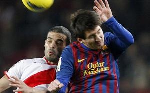 Casado nie zagra z FC Barceloną