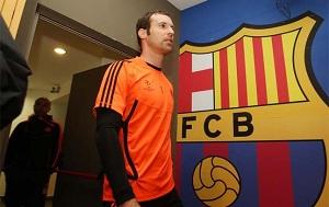 Čech: Jutro mecz będzie taki sam jak ostatni