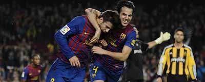 Ostatnia prosta w la Liga: Real Zaragoza – FC Barcelona