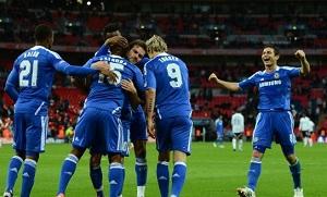 Chelsea Londyn gromi Tottenham