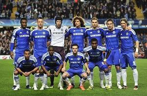 8 powodów, że Chelsea może pokonać FC Barcelonę