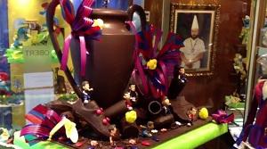 Wielkanocne ciasta tylko dla culés