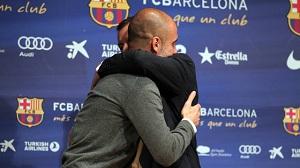 Rosell: Barça jest wdzięczna największemu trenerowi