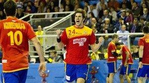 Reprezentacja Hiszpanii jedzie na IO