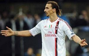Ibrahimović: Guardiola nie był człowiekiem, dla mnie