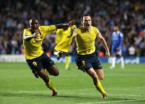 Mecze FC Barcelony z Chelsea i Benficą