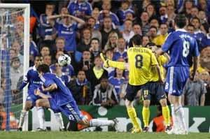 Następny rywal – Chelsea lub Benfica