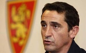 Jiménez: Barcelona zagra na pełnej intensywności