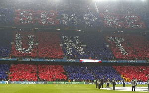 Camp Nou nie zawiódł!