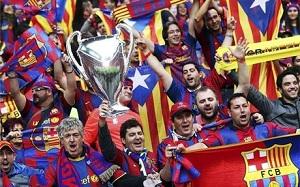 Barça-Madryt – spotkanie podwyższonego ryzyka