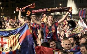 61 569 chętnych na finał Copa del Rey