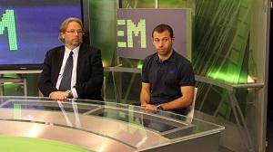 Mascherano: Musimy nadal pracować
