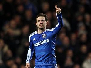 Chelsea wygrywa z Wigan Athletic (2-1)