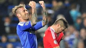 Z Chelsea Londyn w półfinale Ligi Mistrzów