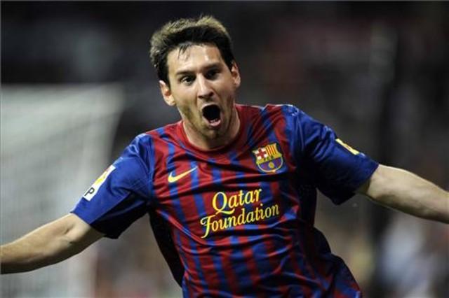 Messi zdobył więcej goli niż połowa drużyn La Liga