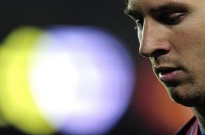Messi powinien być ostrożny z obroną Chelsea